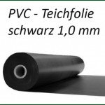 PVC Teichfolie 1mm